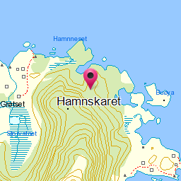 Image from object titled Hamnskaret