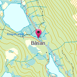 Image from object titled Båsan