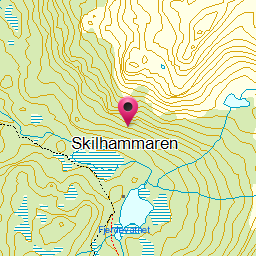 Image from object titled Skilhammaren