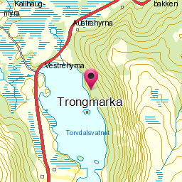Image from object titled Trongmarka