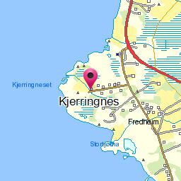 Image from object titled Kjerringnes