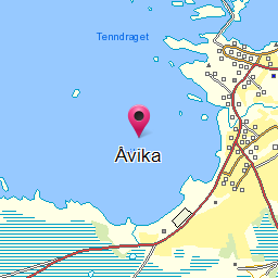 Image from object titled Åvika