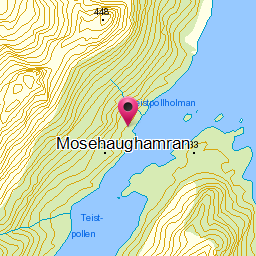Image from object titled Mosehaughamran