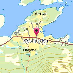 Image from object titled Vestfjorden