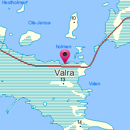 Image from object titled Valra