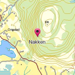 Image from object titled Nakken