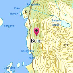 Image from object titled Bulia