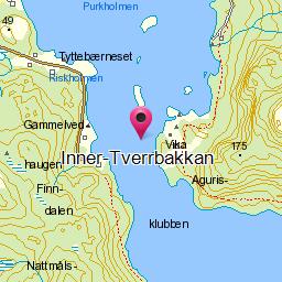 Image from object titled Inner-Tverrbakkan