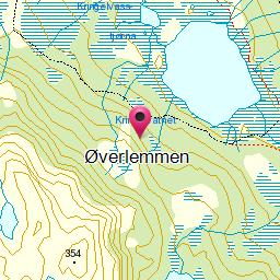 Image from object titled Øverlemmen
