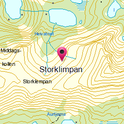 Image from object titled Storklimpan