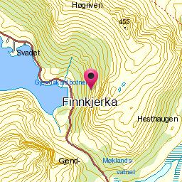 Image from object titled Finnkjerka