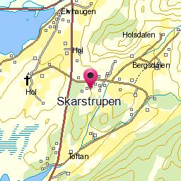 Image from object titled Skarstrupen