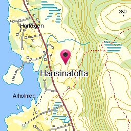 Image from object titled Hansinatofta