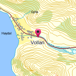 Image from object titled Vollan