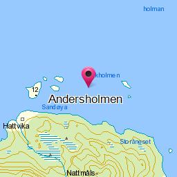 Image from object titled Andersholmen