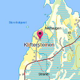Image from object titled Kliftersteinen