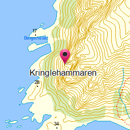 Image from object titled Kringlehammaren