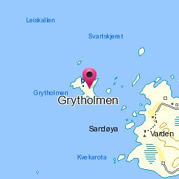 Image from object titled Grytholmen