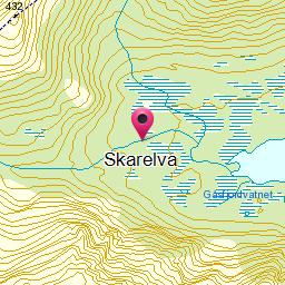 Image from object titled Skarelva