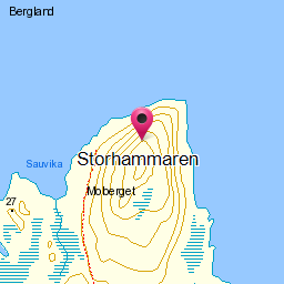 Image from object titled Storhammaren