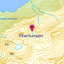 Image from object titled Innerhumpen