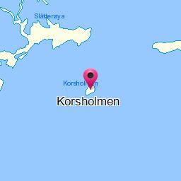 Image from object titled Korsholmen