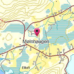 Image from object titled Mølnhaugen