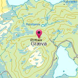 Image from object titled Græva