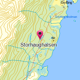 Image from object titled Storhaughalsen