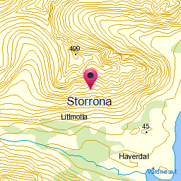 Image from object titled Storrona