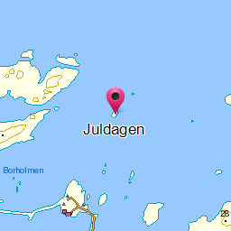 Image from object titled Juldagen