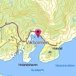 Image from object titled Vikholmen