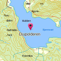 Image from object titled Djupolderen