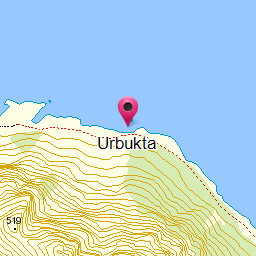 Image from object titled Urbukta