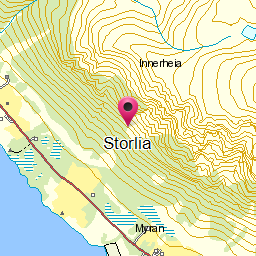 Image from object titled Storlia
