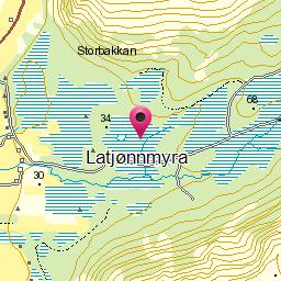 Image from object titled Latjønnmyra