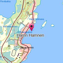 Image from object titled Hamn Hamnen