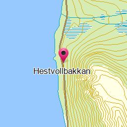 Image from object titled Hestvollbakkan