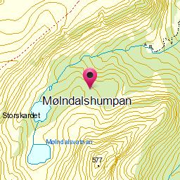 Image from object titled Mølndalshumpan