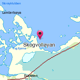 Image from object titled Skogvolløyan