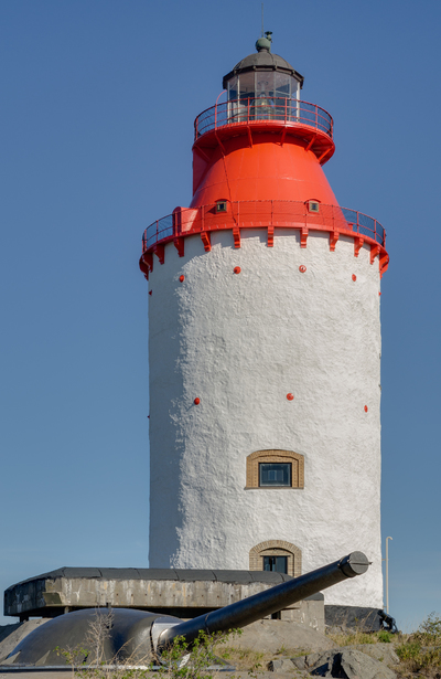 Image from object titled Landsort Lighthouse August 2013 03