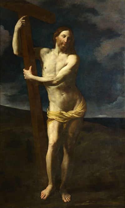 Image from object titled Risen Christ