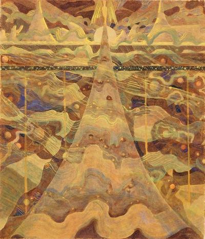 Image from object titled Sonata No. 6 (Sonata of the Stars). Allegro. Andante