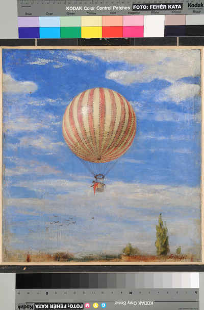 Image from object titled Balloon