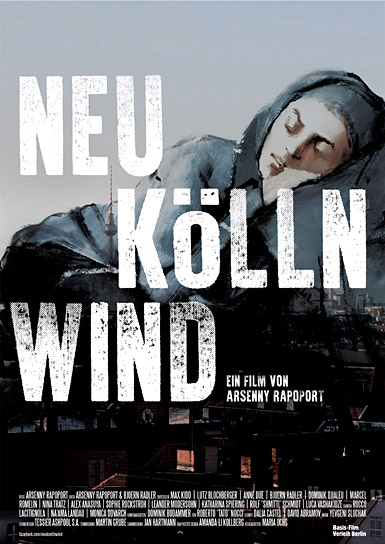 Image from object titled Neukölln Wind