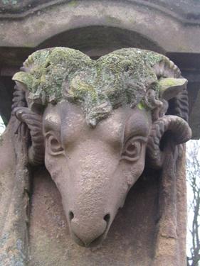 Walton Churchyard