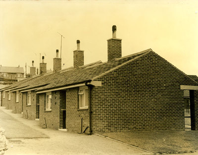 Bungalows on Goyt Road