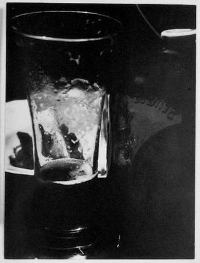 The Glass of Beer (Le verre de bierre)