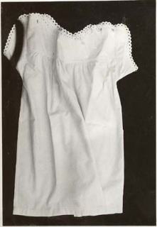 Image from object titled Chemise