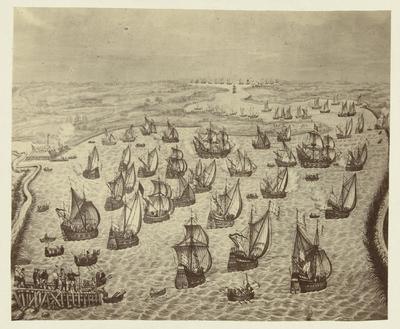 Zeeslag bij Lillo